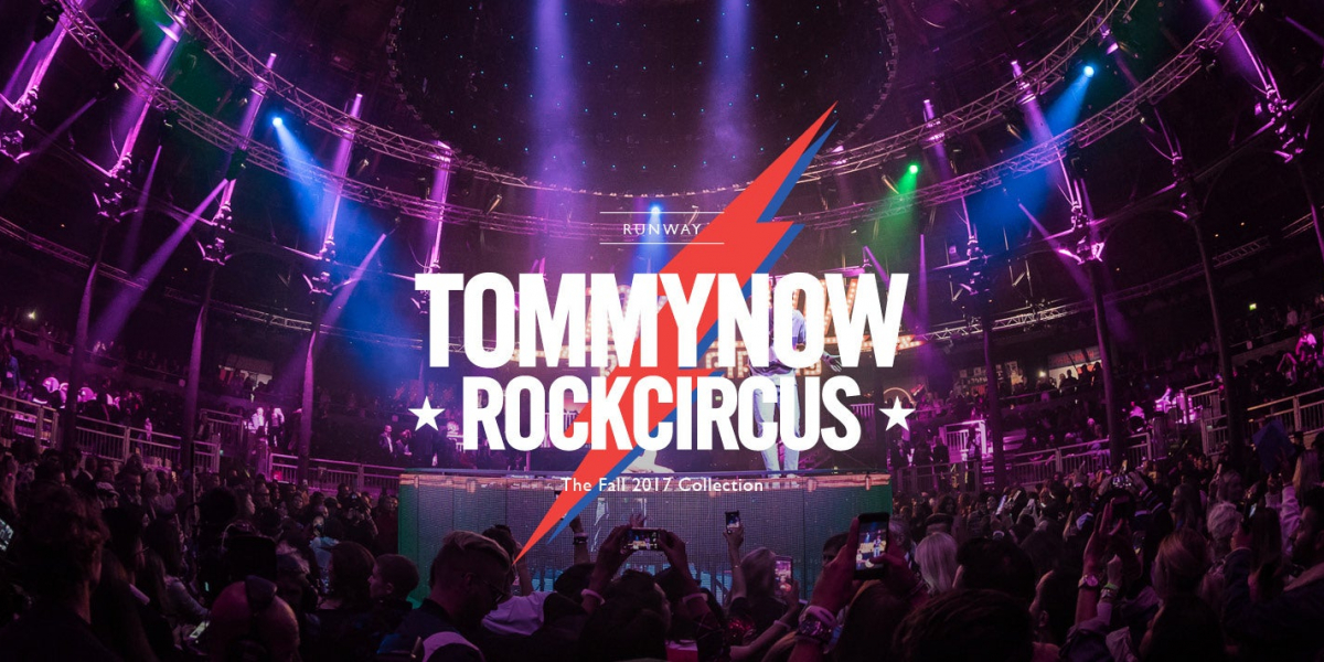Banner image of TommyNow Rock Circus